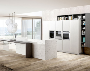 Collection cuisine arredo cuisine moderne cuisine classique - Linea cuisine ...