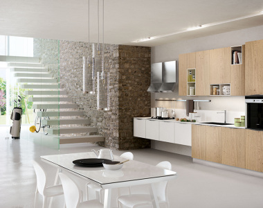 Collection cuisines modernes cuisine design cuisine arredo for Cuisine moderne photo