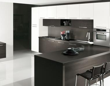 Collection cuisines modernes cuisine design cuisine arredo for Cuisine moderne en l